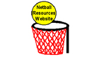 Andy Dawsons Netball Resources