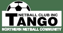Logo Tango Netball Club
