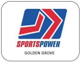 SPORTS POWER - Golden Grove